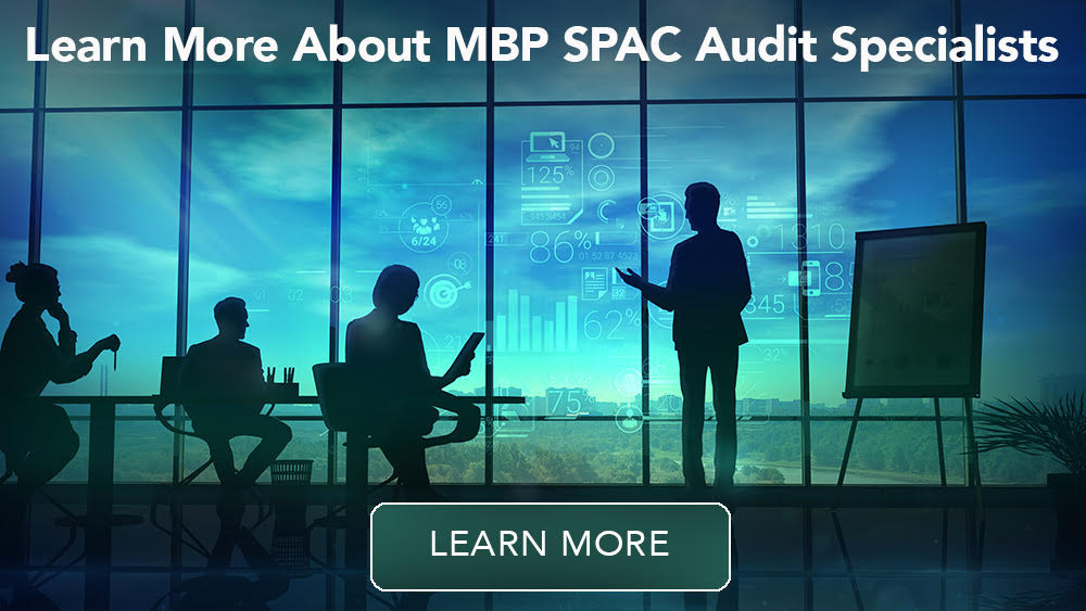 Learn more MBP SPAC